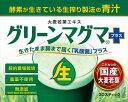 日薬 グリーンマグマプラスST 3g×30包