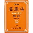 JPS 漢方顆粒-5号 葛根湯 16包