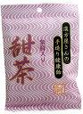 漢方屋さんの手造り健康飴 甜茶飴 60g