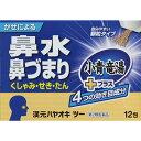 漢元 ハヤオキツー 小青竜湯プラス 12包