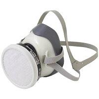 3M 防毒マスク 塗装作業用マスク  1200/3311J-55-S1