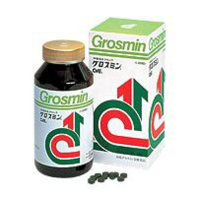 グロスミン 500粒