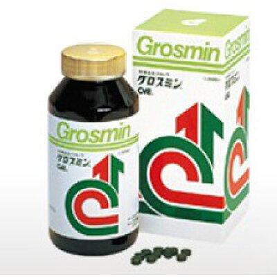クロレラ グロスミン 2000粒