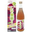 しそ黒酢飲料(720mL)