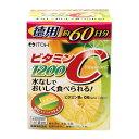 井藤漢方製薬 ビタミンC1200 徳用 2gX60袋