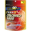 井藤漢方製薬 グルコサミン1600 90日分 216g