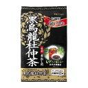 黒烏龍杜仲茶(3g*60袋入)