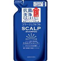 コラージュフルフルスカルプシャンプー マリンシトラスの香り つめかえ用(260mL)