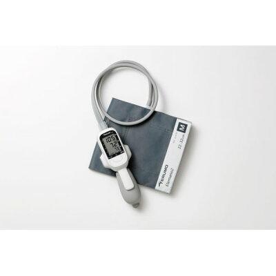 テルモ電子血圧計 エレマーノ2 ES-H56D データ通信機能あり 1台 テルモ