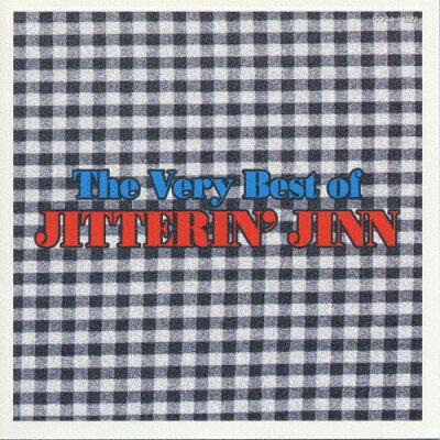 The Very Best of JITTERIN'JINN/CD/COCA-14223