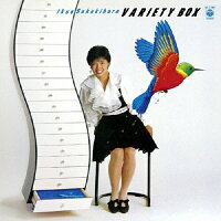 VARIETY BOX アルバム CORR-10014
