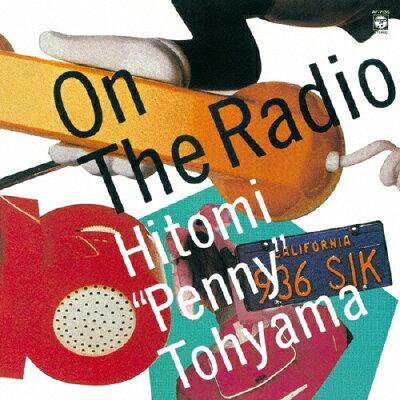 On The Radio アルバム CORR-10083