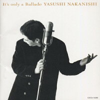 It's only a Ballade/CD/COCA-12288