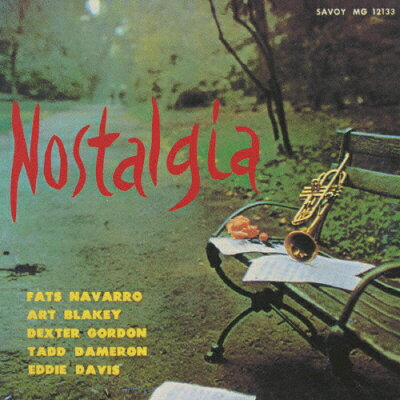 ノスタルジア/CD/COCB-53856