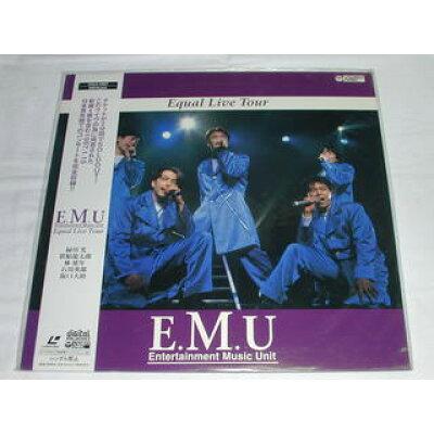 Equal Live Tour 邦画 COLC-3267