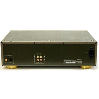 デノン CDプレーヤー  DCD-1650AR-N