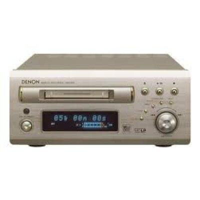日本コロムビア MDレコーダー デノン DMD-M50