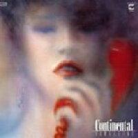 CONTINENTAL アルバム CORR-10718