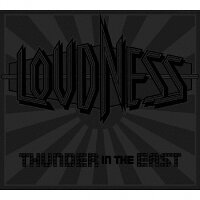 THUNDER IN THE EAST 30TH ANNIVERSARY EDITION【初回生産限定盤/リミテッド・エディション】/CD/COZP-1099