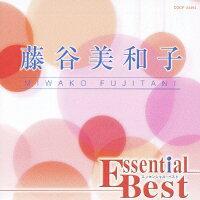 Essential Best 藤谷美和子/CD/COCP-34464
