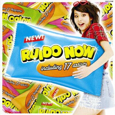 RUIDO NOW/CD/COCP-51058