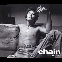 chain/CDシングル(12cm)/COCA-15462