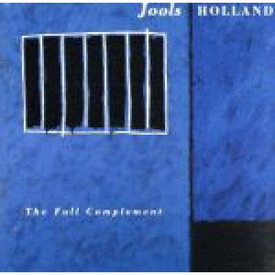 CD フルコンプルメント