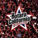HOTARU CALIFORNIA/DVD/VIBL-4