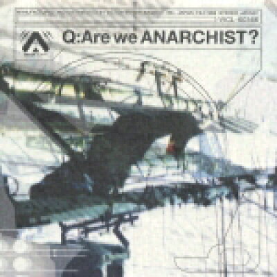 Q:Are we ANARCHIST?/