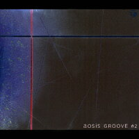 aosis GROOVE #2/CD/VICL-69032