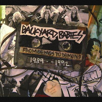 フロム・デモズ・トゥ・ディーモンズ 1989-1992/CD/VICP-62146