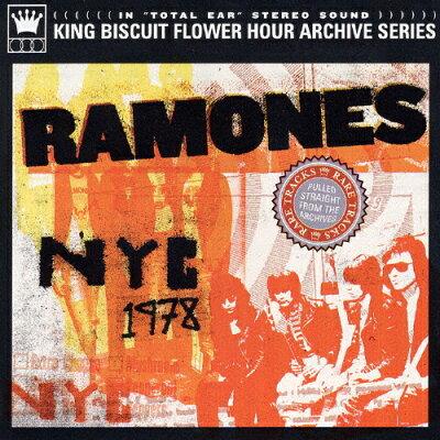 NYC1978/CD/VICP-62540