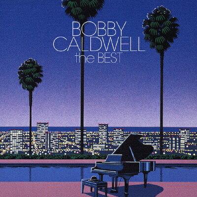 ボビー・コールドウェル・ザ・ベスト/CD/VICP-62940