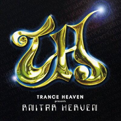 トランス・ヘヴン・presents・アニトラ・ヘヴン/CD/VICP-63313