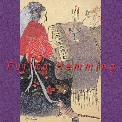 フジ子・ヘミング こころの軌跡/CD/VICC-60628