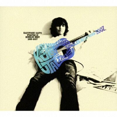 「歌うたい15」SINGLES BEST 1993~2007/CD/VICL-63018