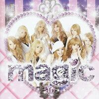 magic-Super Model Special-/CD/VICP-64785