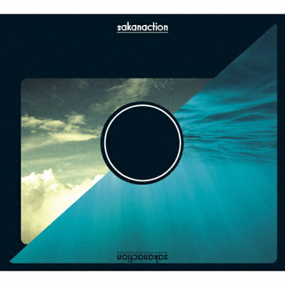 sakanaction/CD/VIZL-519