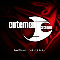 Cruel Memories -The Best&Rarities-/CD/VICL-64686