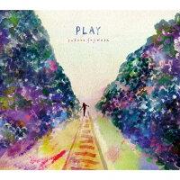 PLAY(初回限定盤)/CD/VIZL-1149