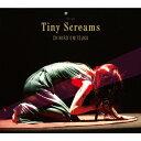 Tiny Screams/CD/VIZL-1193