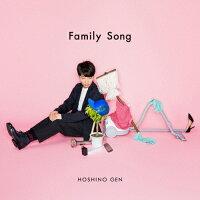 Family Song(初回限定盤)/CDシングル(12cm)/VIZL-1214