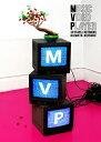 MVP【初回限定盤】/DVD/VIBL-1400