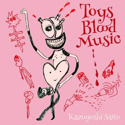 Toys Blood Music アルバム VIJL-60400