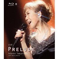 LIVE PRELUDE/Blu-ray Disc/VIXL-218