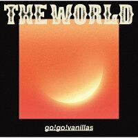 THE WORLD(完全生産限定盤)/CD/VIZL-1557