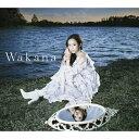 Wakana(初回限定盤A)/CD/VIZL-1573
