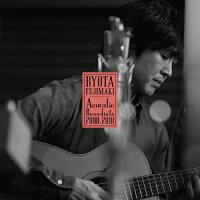 RYOTA FUJIMAKI Acoustic Recordings 2000-2010/CD/VICL-65156