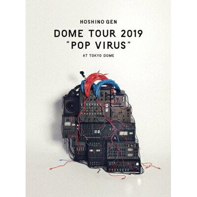 "DOME TOUR""POP VIRUS""at TOKYO DOME【初回限定盤】/DVD/VIZL-1598"