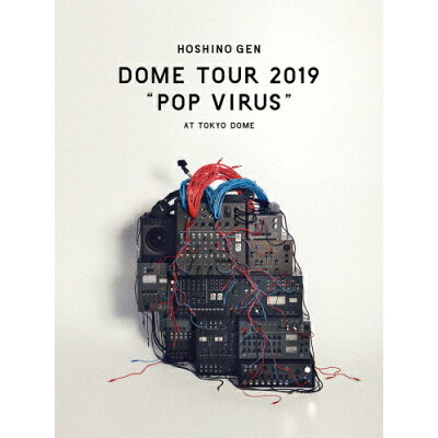 "DOME TOUR""POP VIRUS""at TOKYO DOME/DVD/VIBL-944"